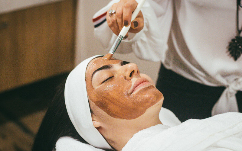taking care of your skin in your 40s
