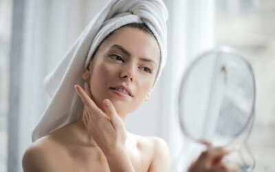 How to Prevent Wrinkles from the Inside Out
